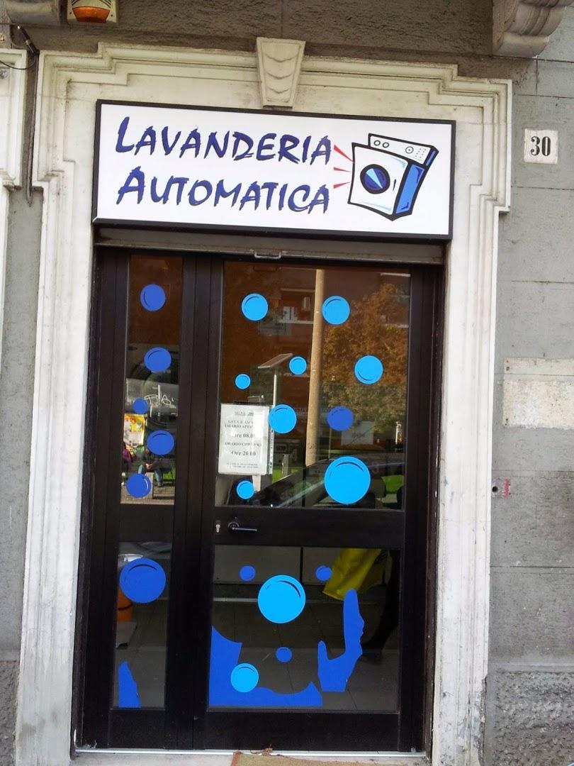 Lavanderia Self Service Lavagettone San Giuliano Milanese